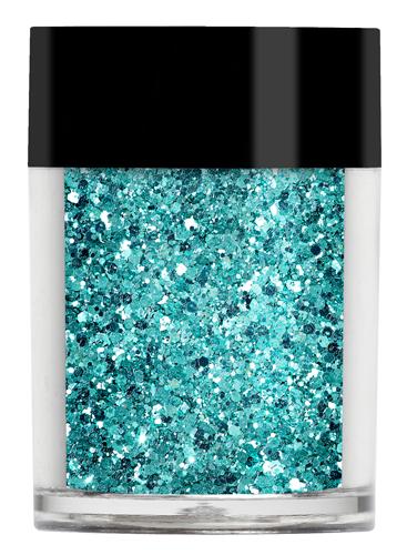Lecenté Multi Glitz Glitter Ocean Spray 8 gr.