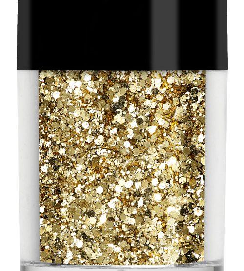 Lecenté Multi Glitz Glitter Sand 8 gr.