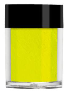 Lecenté Neon Pigment Graffiti - Yellow 8 gr.