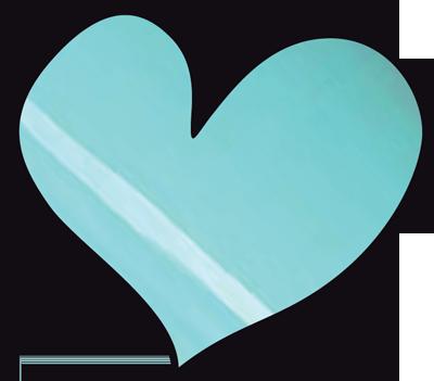 LoveNess Gelpolish 67 Pastel Blue 15 ml