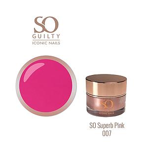 SO GUILTY One Stroke Gel 007 Pink