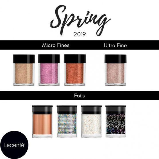 Lecenté Spring Collection 2019