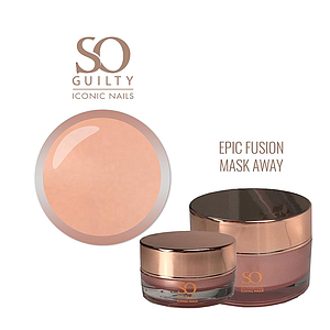 SO GUILTY Epic Fusion Gel Mask Away