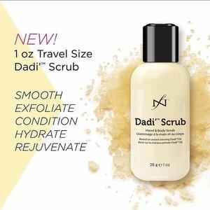 Dadi' scrub 28 gr