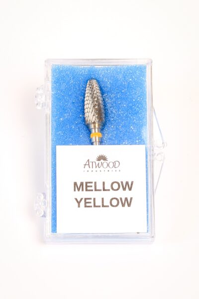 Freesbit Atwood Mellow Yellow Box