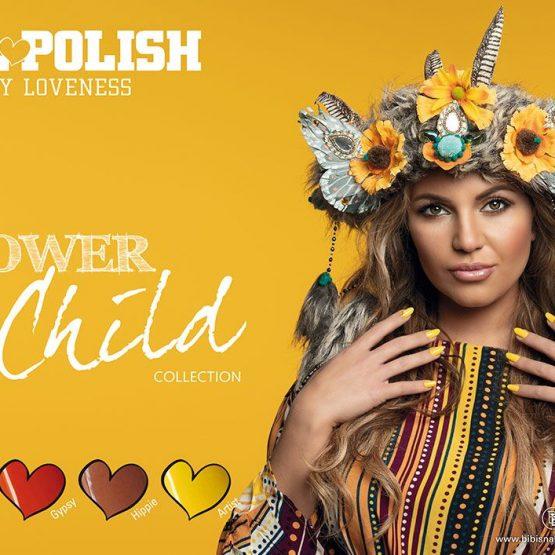 Loveness Gelpolish Flower Child