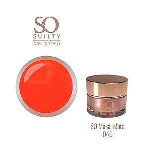 SO GUILTY Color Gel 040 Masai Mara