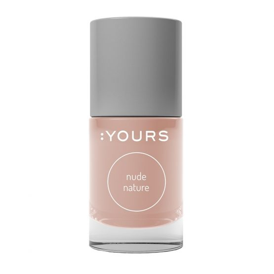 YOURS Stempellak 010 Nude Nature 10 ml