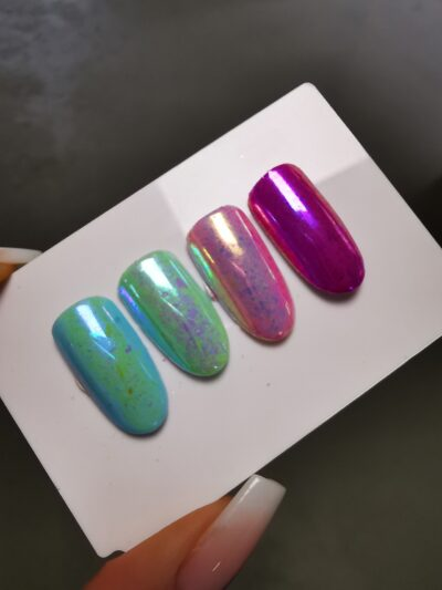 LoveNess Glitters Magic Flakes
