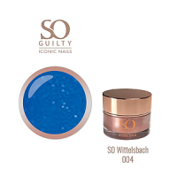 SO GUILTY Color Gel 004 Wittelsbach