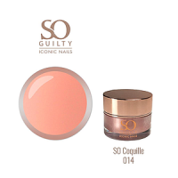 SO GUILTY Color Gel 014 Coquille