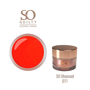 SO GUILTY Color Gel 071 Obsessed