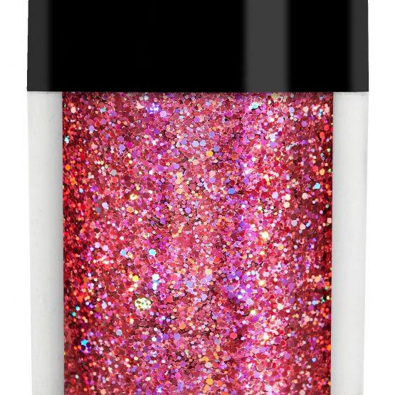 Lecenté Multi Glitz Glitter Fairytale Super Holo 8 gr.