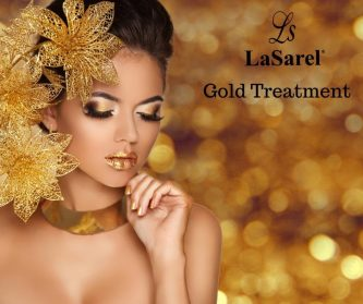 LaSarel Gold Treatment