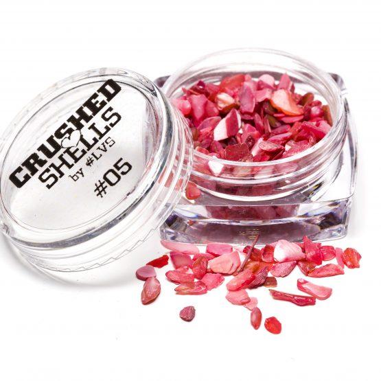 LoveNess Crushed Shells 05