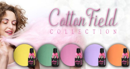 Diva Gelpolish Collections