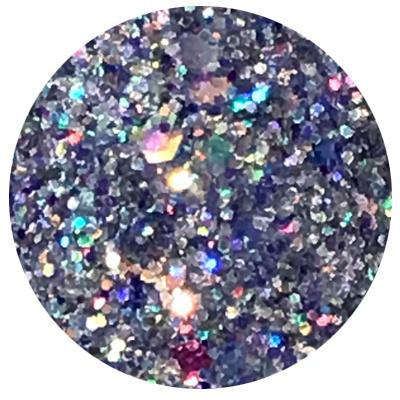 Diamondline Shades of Berries Blueberry .