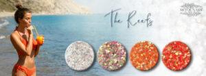 Diamondline The Reefs Collectie