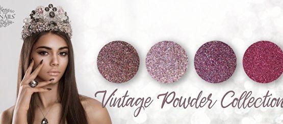 Diamondline Vintage Powder