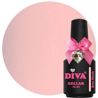 Diva Gellak Beau Monde 15 ml