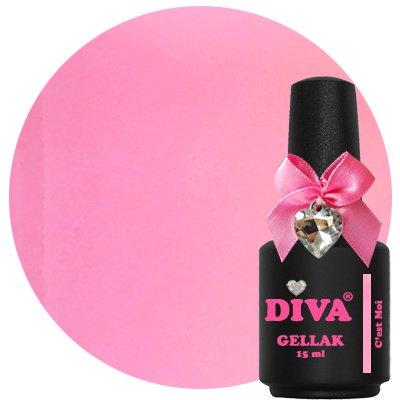 Diva Gellak C'est Moi 15 ml .