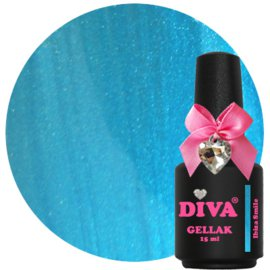 Diva Gellak Ibiza Smile 15 ml