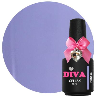 Diva Gellak Invitation 15 ml