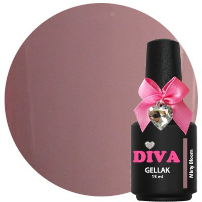Diva Gellak Misty Bloom 15 ml