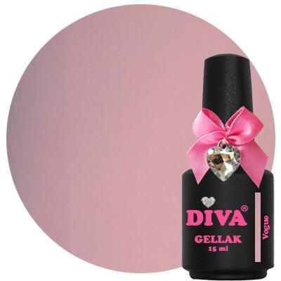 Diva Gellak Vogue 15 ml