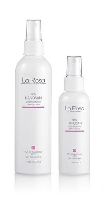 La Rosa Skin Handsan