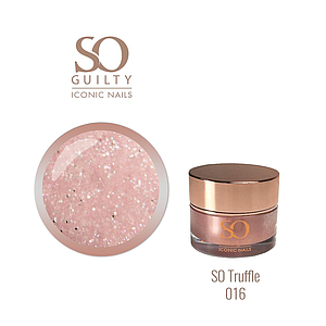 SO GUILTY Color Gel 016 Truffle