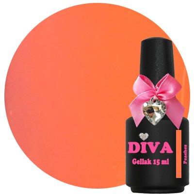 Diva Peach Gellak