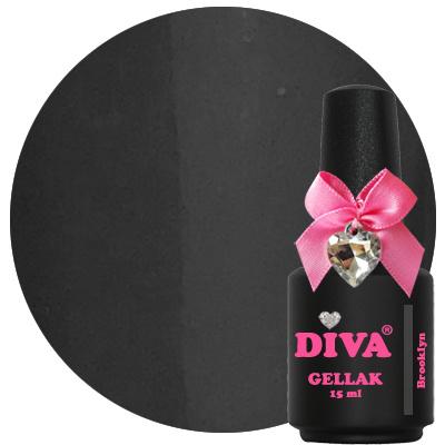Diva Gellak Brooklyn 15 ml