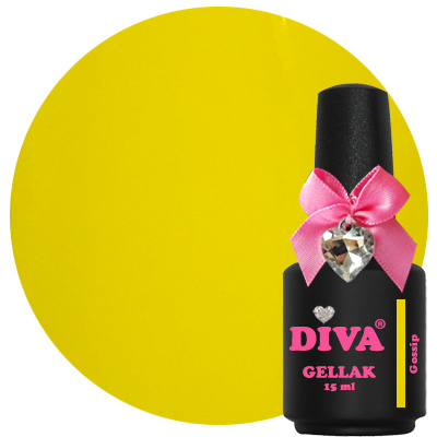 Diva Gellak Gossip 15 ml