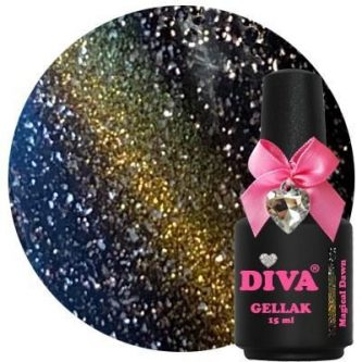 Diva Gellak Magical Dawn 15 ml.