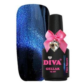 Diva Gellak Time Square 15 ml