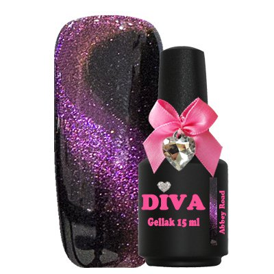 Diva Gelpolish Abbey Road 15 ml