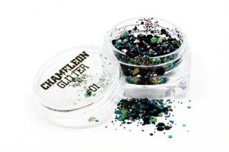 LoveNess Glitters Chameleon 01