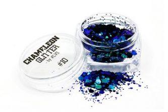 LoveNess Glitters Chameleon 10