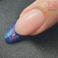 LoveNess RevoGel 2.0 Cover Pink & Crystal Clear, Paint Gel 18 Aurelia, Chameleon 04 Glitters