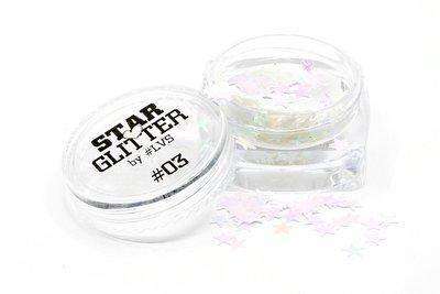 LoveNess Star Glitter 03