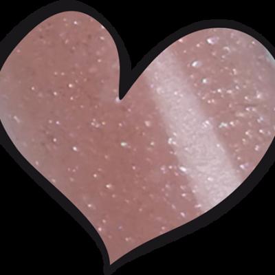 LoveNess RevoGel 2.0 Sparkling Cover Pink