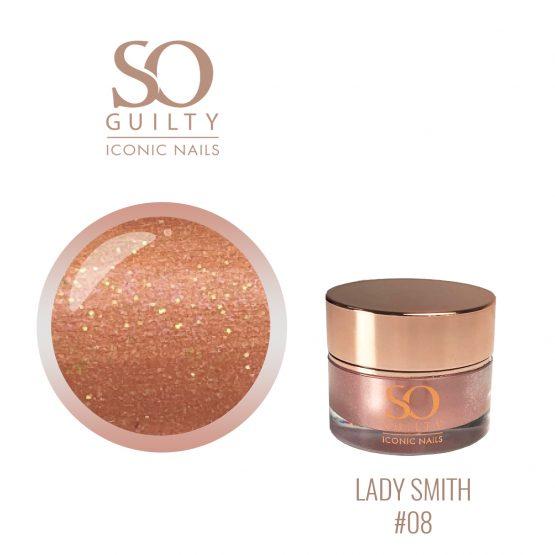 SO Guilty Color Gel #08 Lady Smith