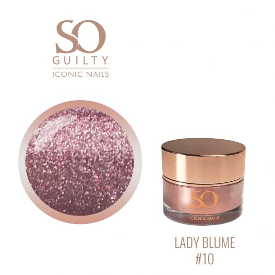 SO Guilty Color Gel #10 Lady Blume