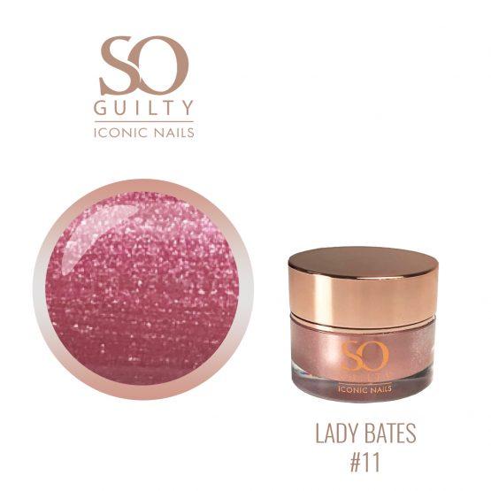 SO Guilty Color Gel #11 Lady Bates