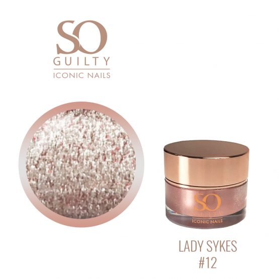 SO Guilty Color Gel #12 Lady Sykes