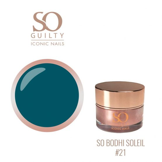 SO Guilty Color Gel #21 Bodhi Soleil