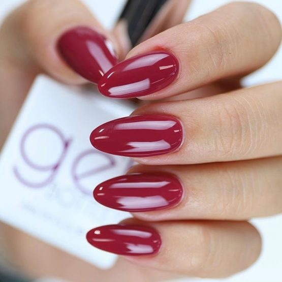 The GelBottle Gelpolish Merlot