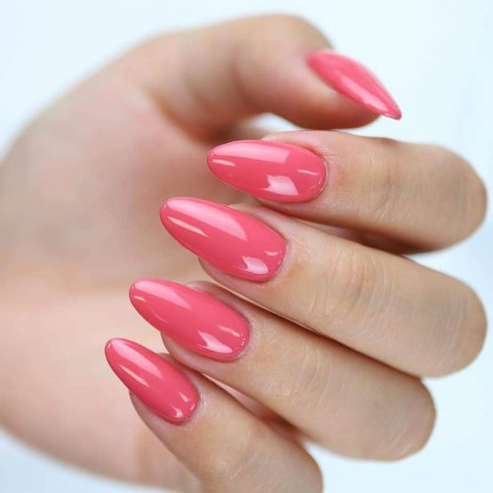 The GelBottle Gelpolish Rhubarb