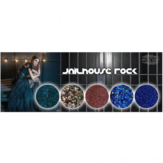 Diamondline Jailhouse Rock Collection